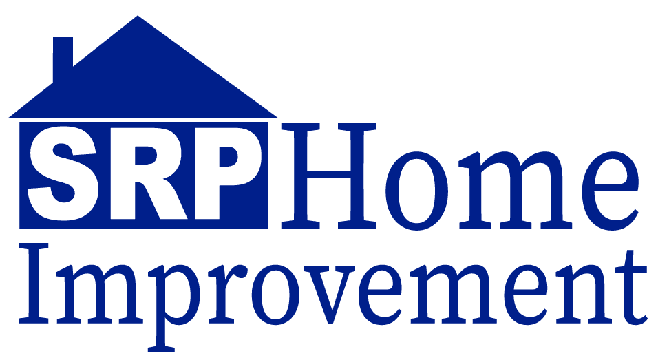 SRP Home Improvement logo